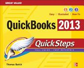 QuickBooks 2013 QuickSteps: Edition 2