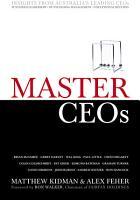Master CEOs PDF