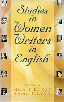 Studies in Women Writers in English PDF