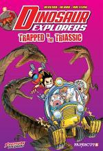Dinosaur Explorers Vol. 4
