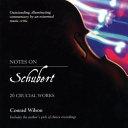 Notes on Schubert