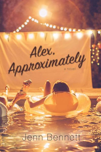 Download Alex  Approximately Book
