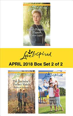 Harlequin Love Inspired April 2018   Box Set 2 of 2 PDF