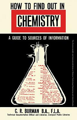 How to Find Out in Chemistry PDF