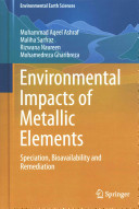 Environmental Impacts of Metallic Elements