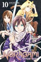 Noragami  Stray God PDF