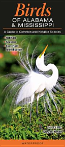 Birds of Alabama and Mississippi PDF