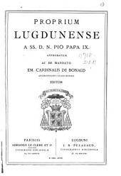 Proprium Lugdunense