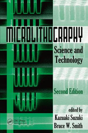 Microlithography PDF