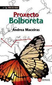 Proxecto Bolboreta