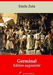 Germinal: Nouvelle édition augmentée