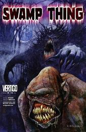 Swamp Thing (2004-) #10