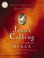 NKJV  Jesus Calling Devotional Bible  eBook PDF