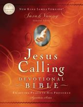NKJV, Jesus Calling Devotional Bible, eBook: Enjoying Peace in His Presence