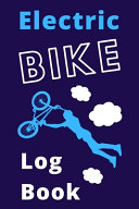 Electric Bike Logbook