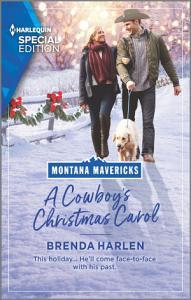 A Cowboy s Christmas Carol PDF
