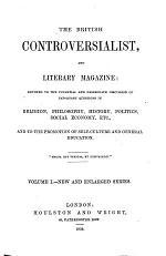 The British Controversialist, and Literary Magazine