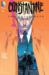 Constantine: The Hellblazer (2015-) #4
