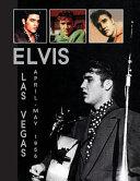 Elvis Las Vegas 1956