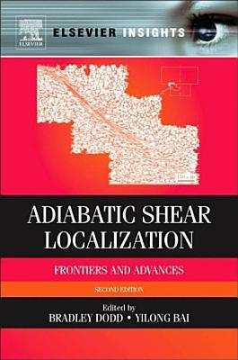 Adiabatic Shear Localization PDF