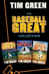 The Baseball Great Collection: Baseball Great, Rivals, Best of the Best