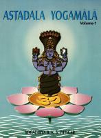 Astadala Yogamala Volume 1 PDF