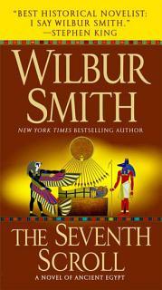 The Seventh Scroll Book