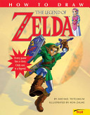How to Draw the Legend of Zelda