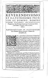 Annales sacri et ex profanis praecipui, ab orbe condito ad eumdem Christi Passione redemptum, auctore Augustino Torniello,...