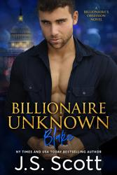 Billionaire Unknown Blake Book PDF