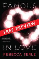 Famous in Love   FREE PREVIEW  The First 5 Chapters  PDF