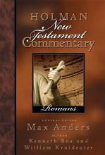 Holman New Testament Commentary   Romans PDF