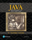 Introduction to Java Programming and Data Structures PDF