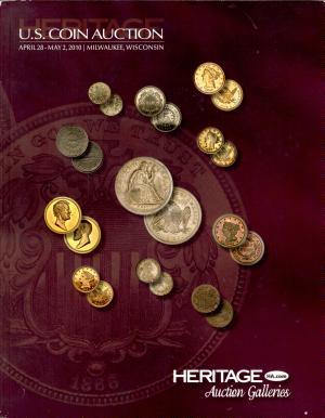 U S Coin Auction  1139