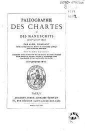 Dictionnaire des abréviations latines et françaises utilisées dans les inscriptions lapidaires et métalliques, les manuscrits et les chartes du moyen âge