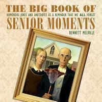 The Big Book of Senior Moments PDF