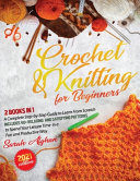 Crochet and Knitting for Beginners PDF