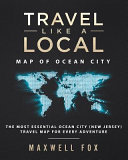 Travel Like a Local - Map of Ocean City