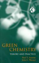 Green Chemistry PDF