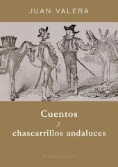 Cuentos y chascarrillos andaluces