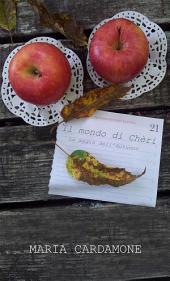 Il mondo di chèri - la magia dell'autunno