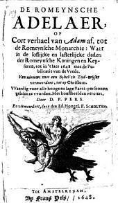 De Romeynsche Adelaer