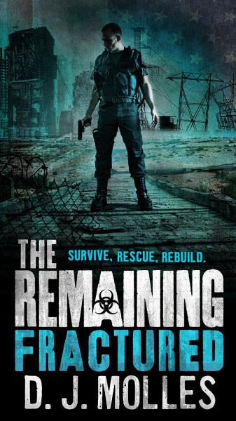 Download The Remaining  Fractured Book