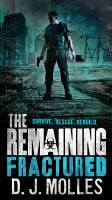 The Remaining  Fractured PDF