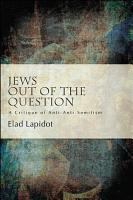 Jews Out of the Question PDF