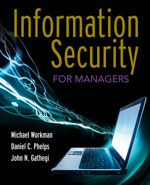 Information Security for Managers PDF