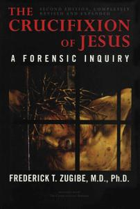 The Crucifixion of Jesus Book