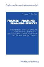 Frames     Framing     Framing Effekte PDF