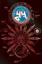 Letter 44 Volume 2: Red Shift