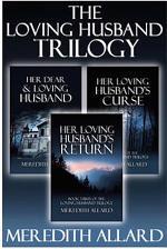 The Loving Husband Trilogy Complete Box Set